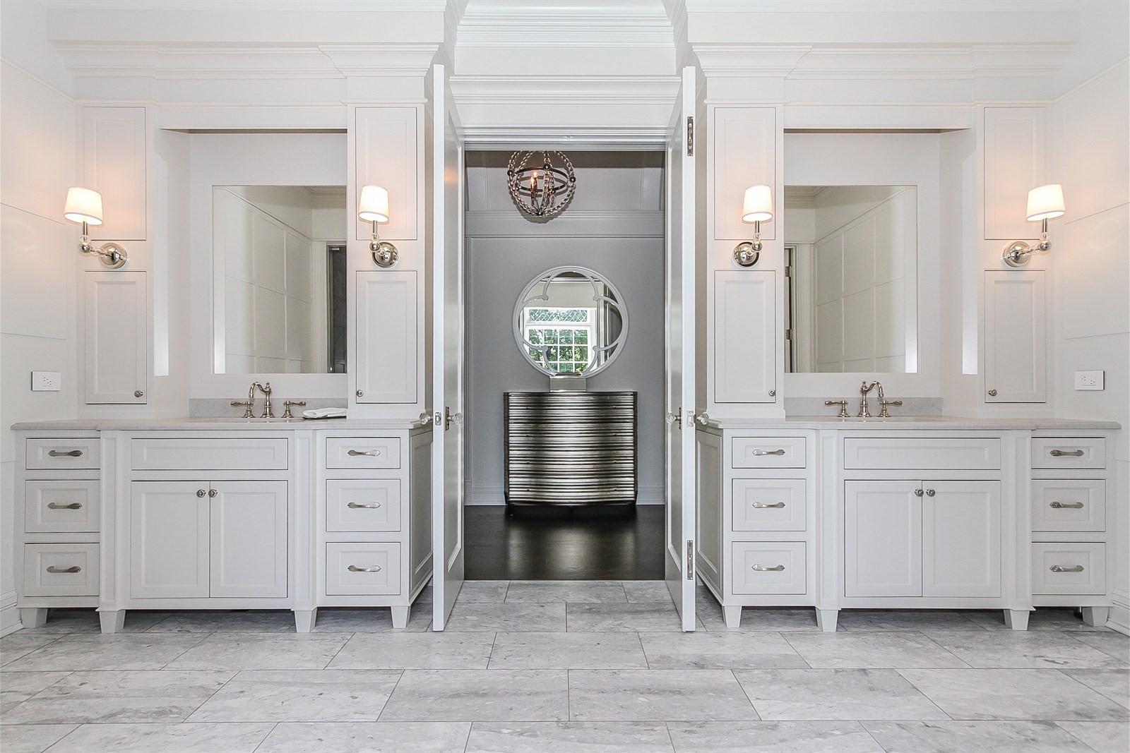 Exceptional Custom Bathrooms